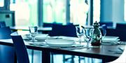 Servizio di ristorazione per autisti